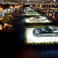 Gala Dream Cars by Culinaria - Salon de l'Auto